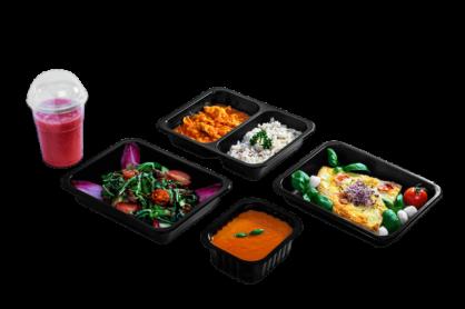 Wybierz dietę dopasowaną do Twoich upodobań i zapotrzebowania kalorycznego. Dostarczamy wysokiej jakości dietetyczne posiłki pod wskazany adres.