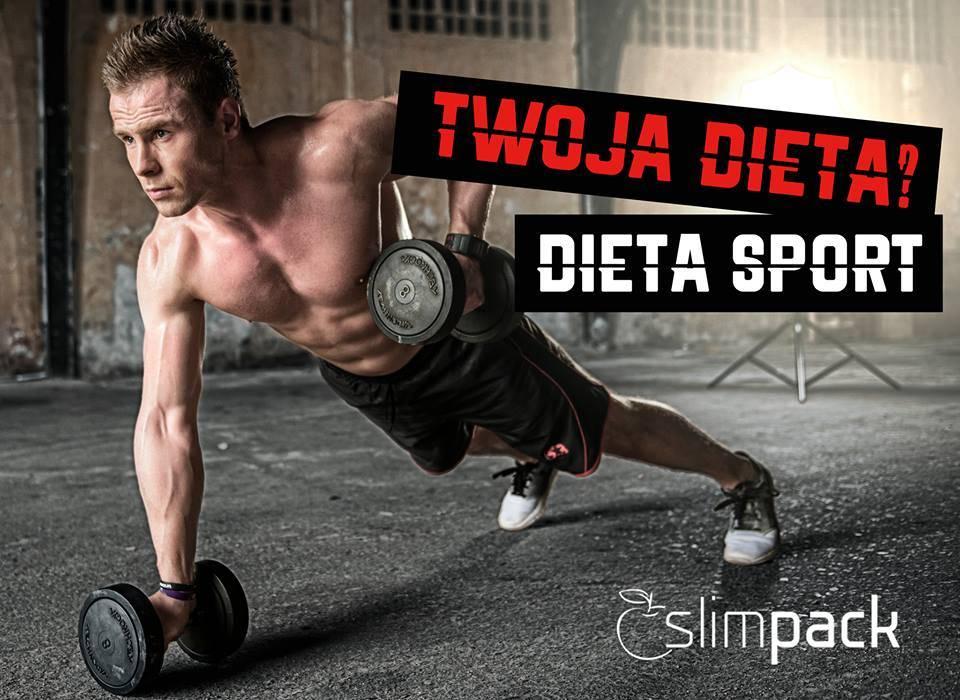 Indywidualnie dopasowana dieta dla sportowców