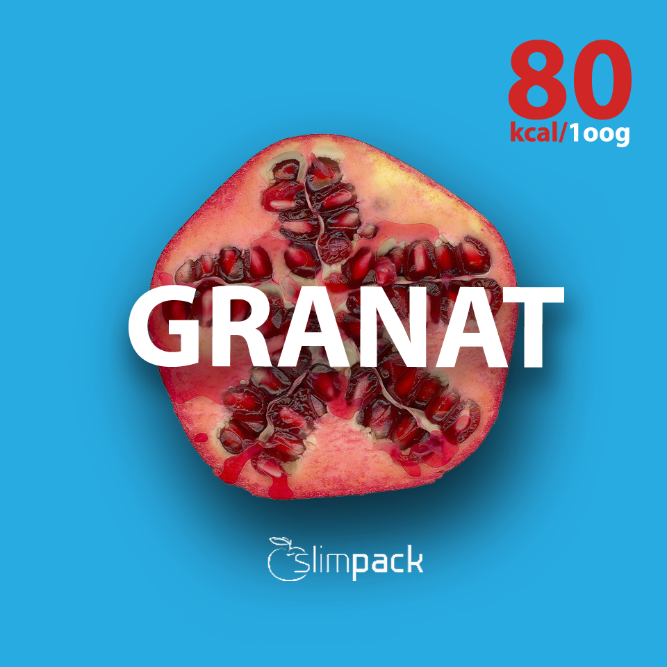 Granat Super Foods