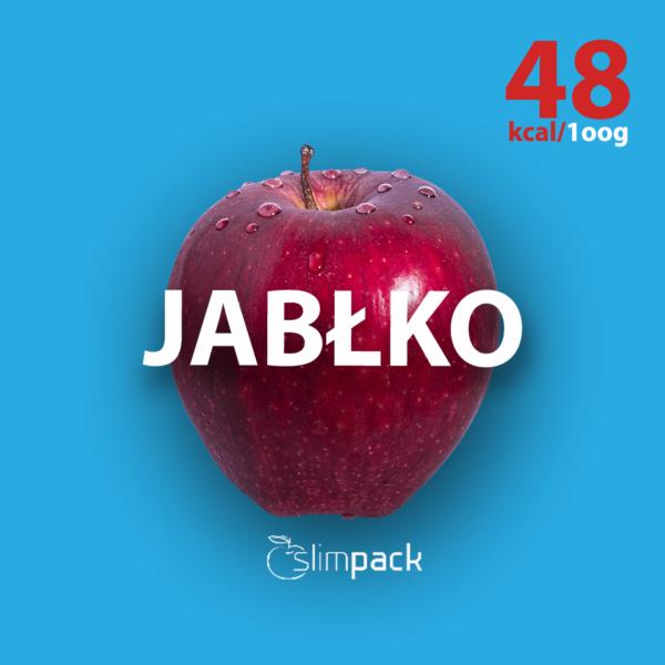 Jabłko - superfoods - catering dietetyczny dieta pudełkowa Wejherowo Reda Rumia, Gdynia, Gdańsk, Sopot