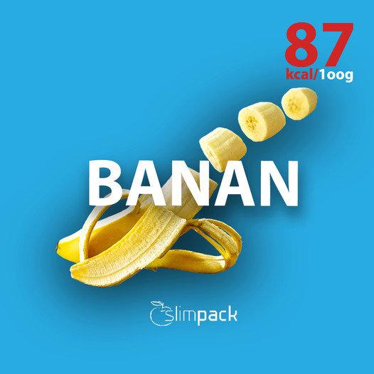 Superfoods - Banan